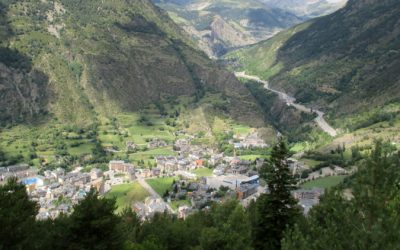 The Firm participates in the 1st edition of ESADE Alumni in Andorra