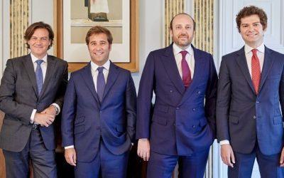 Cases&Lacambra incorpora dos nous socis a Espanya per enfortir l'àrea de Corporate & M&A de la Firma