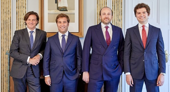 Cases&Lacambra appoints two new partners in its Spanish office to strengthen the Firm's Corporate & M&A group