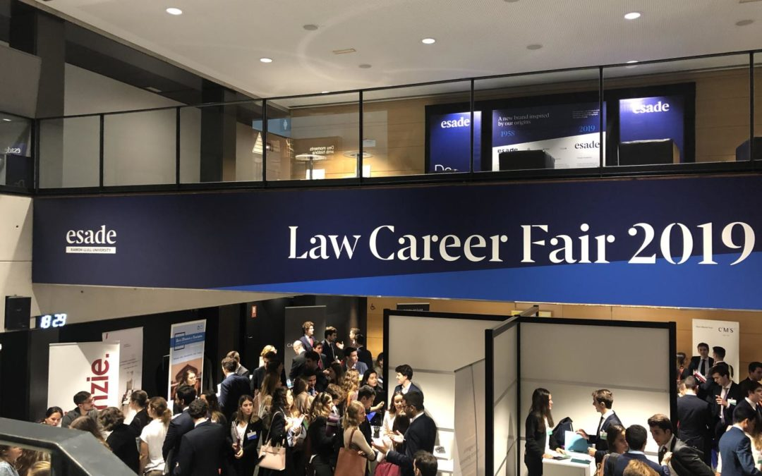 The Firm participates in a new edition of ESADE Law Career Fair