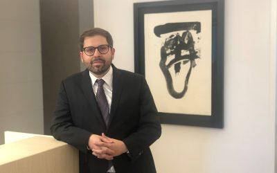 La Firma enforteix la seva pràctica de Litigació i Arbitratge amb l'entrada de Jose Piñeiro com a soci