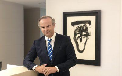 La Firma enforteix la seva pràctica de Corporate and M&A a Madrid amb l'entrada de Pablo Echenique com a soci