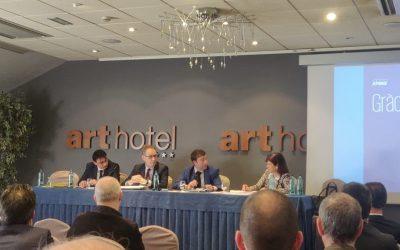 La Firma participa en la I edición de ESADE Alumni en Andorra