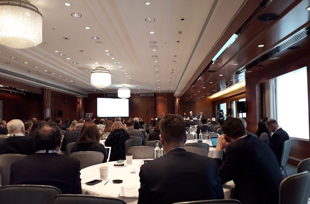 The Firm attended the 25th International Private Client Conference of the IBA (International Bar Association) in London