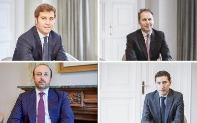 Cases & Lacambra millora el seu posicionament en l'edició europea de Chambers & Partners