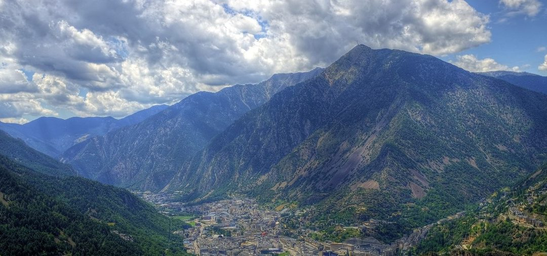 """C&L Live Event: """"Cycle of Conferences in Andorra"""""""