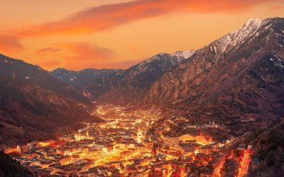 Andorra formalitza la creació del Tribunal Arbitral d'Andorra