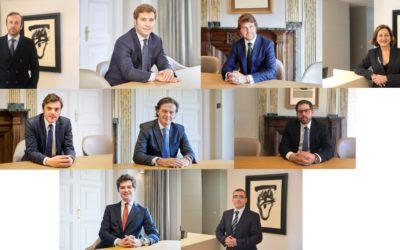Best Lawyers reconeix a 9 advocats de Cases&Lacambra