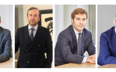 Cases&Lacambra boosts its position in Chambers Europe