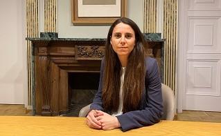 Cristina Villanova, managing associate de C&L
