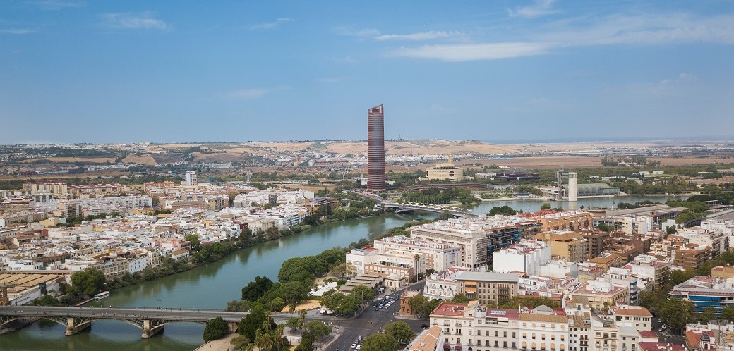 Legal Flash! «Reduction of real estate taxation in Andalusia»