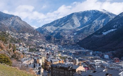 C&L has advised the Principality of Andorra on its first international global debt issuance
