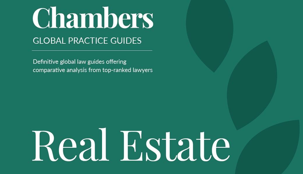 La Firma col·labora amb el capítol andorrà de Chambers Global Practice Guide – Real Estate 2021